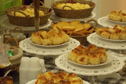 Foto Café da Manhã
